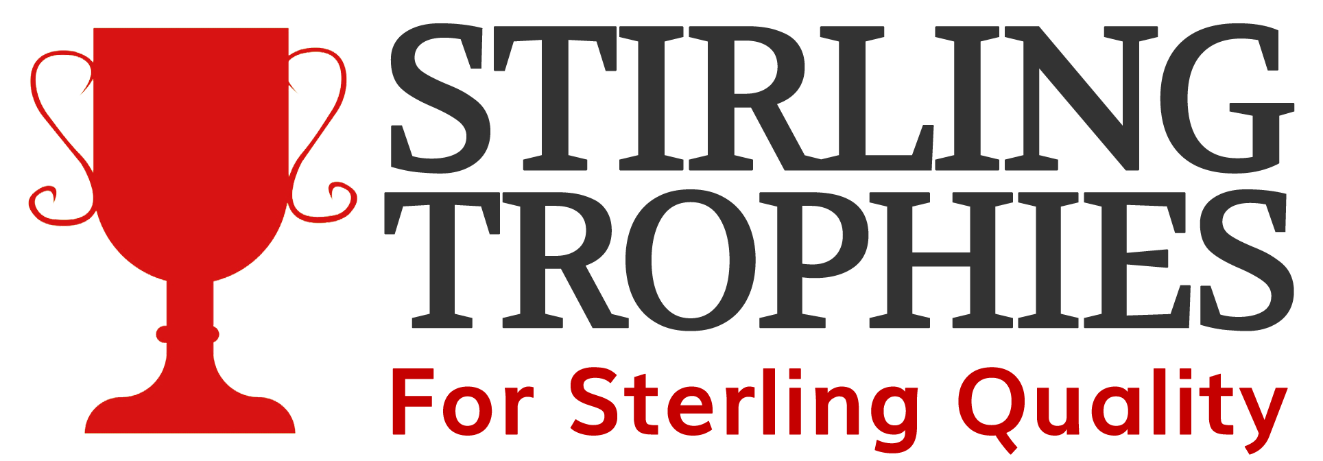 Sterling Trophies Logo